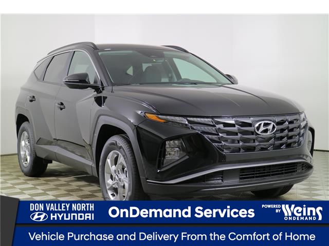 2022 Hyundai Tucson Preferred (Stk: 114427) in Markham - Image 1 of 25