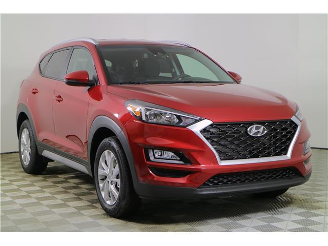 2021 Hyundai Tucson Preferred (Stk: 114284) in Markham - Image 1 of 22