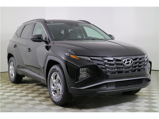 2022 Hyundai Tucson Preferred (Stk: 16100040) in Markham - Image 1 of 25