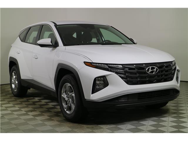 2022 Hyundai Tucson ESSENTIAL (Stk: 16100199) in Markham - Image 1 of 23
