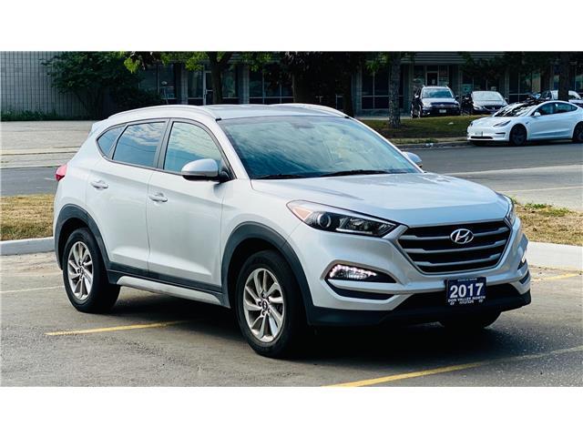 2017 Hyundai Tucson Premium (Stk: 16100272A) in Markham - Image 1 of 13
