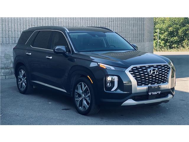 2020 Hyundai Palisade Luxury 7 Passenger (Stk: 16100325A) in Markham - Image 1 of 22