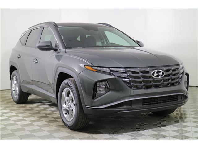 2022 Hyundai Tucson Preferred (Stk: 16100348) in Markham - Image 1 of 25