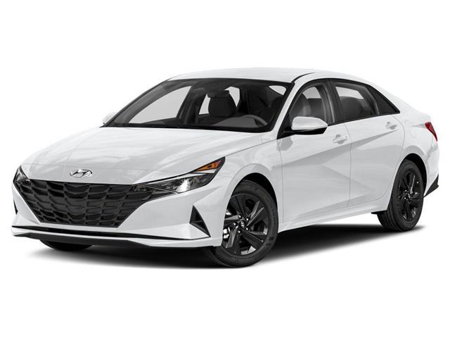 2022 Hyundai Elantra Preferred w/Sun & Tech Pkg (Stk: 16100359) in Markham - Image 1 of 9