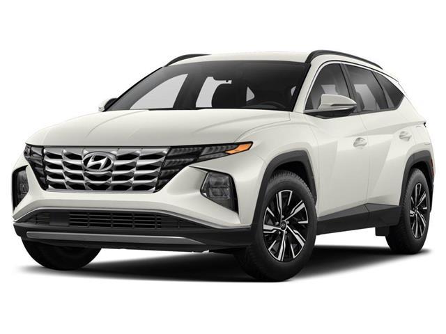 2022 Hyundai Tucson Hybrid Ultimate (Stk: 16100417) in Markham - Image 1 of 2