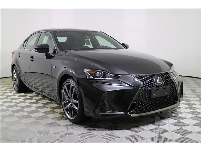 2020 Lexus IS 300  (Stk: 298894) in Markham - Image 1 of 27