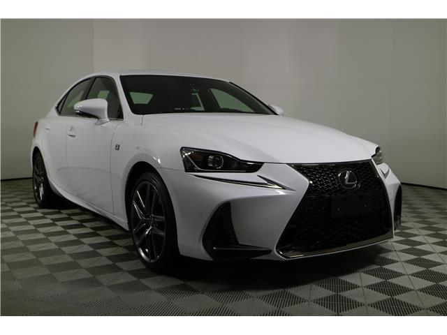 2020 Lexus IS 300 Base (Stk: 206204) in Markham - Image 1 of 26