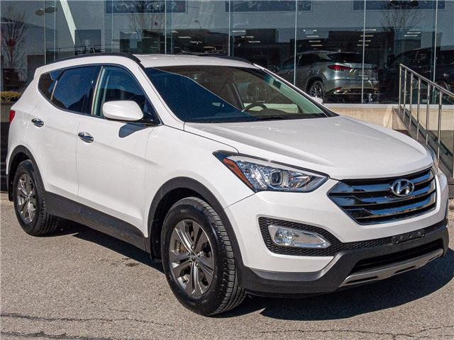 2013 Hyundai Santa Fe Sport  (Stk: 30099A) in Markham - Image 1 of 21