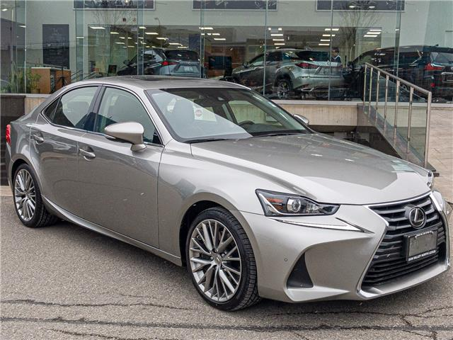 2017 Lexus IS 300  (Stk: 30075A) in Markham - Image 1 of 24