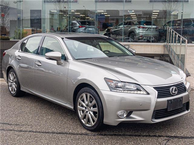 2015 Lexus GS 350  (Stk: 30091A) in Markham - Image 1 of 25