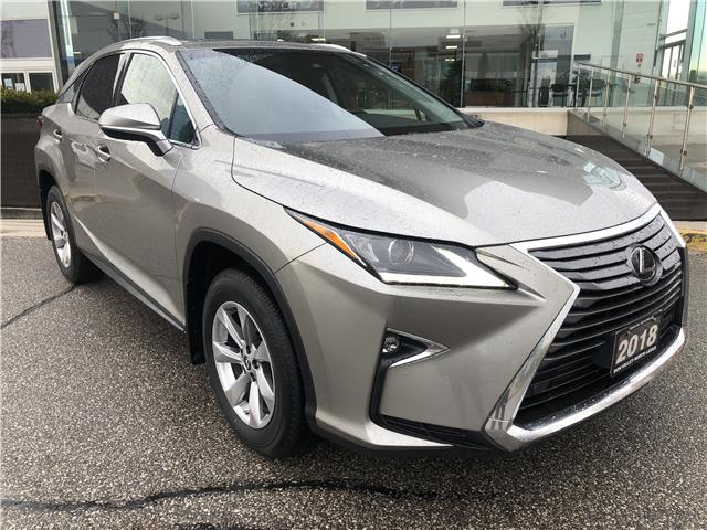 2018 Lexus RX 350  (Stk: 30321A) in Markham - Image 1 of 23