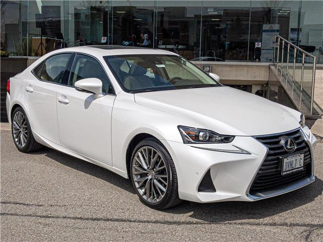 2020 Lexus IS 300  (Stk: 206173) in Markham - Image 1 of 22