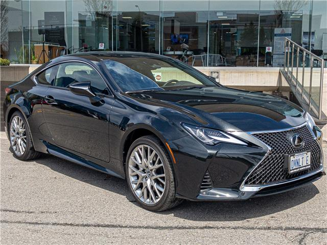 2020 Lexus RC 300  (Stk: 299184) in Markham - Image 1 of 19