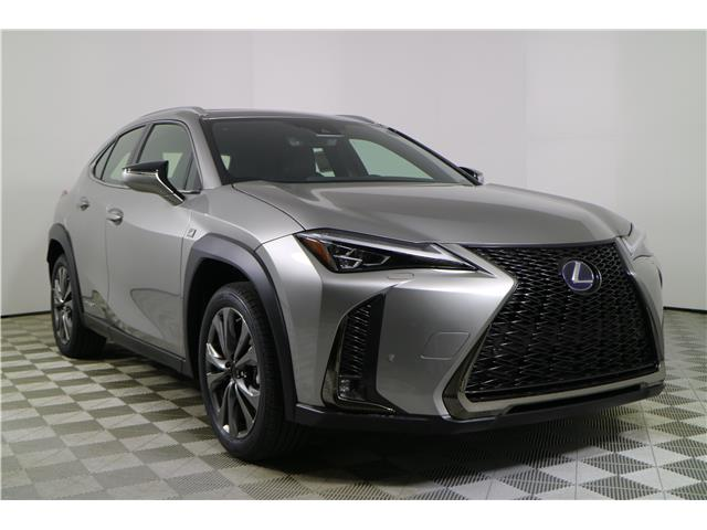 2020 Lexus UX 250h Base (Stk: 206444) in Markham - Image 1 of 33