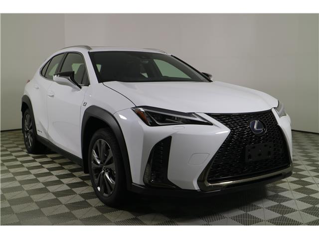 2020 Lexus UX 250h Base (Stk: 206775) in Markham - Image 1 of 27