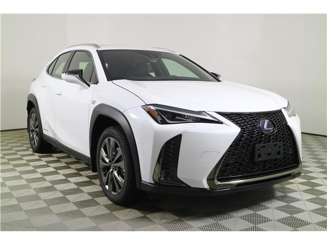 2020 Lexus UX 250h Base (Stk: 206782) in Markham - Image 1 of 27