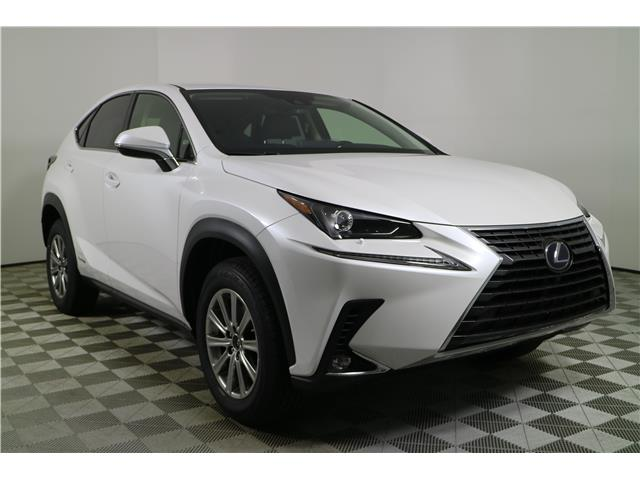 2020 Lexus NX 300h Base (Stk: 206470) in Markham - Image 1 of 24