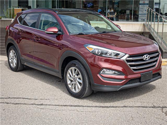 2016 Hyundai Tucson  (Stk: 30377A) in Markham - Image 1 of 25