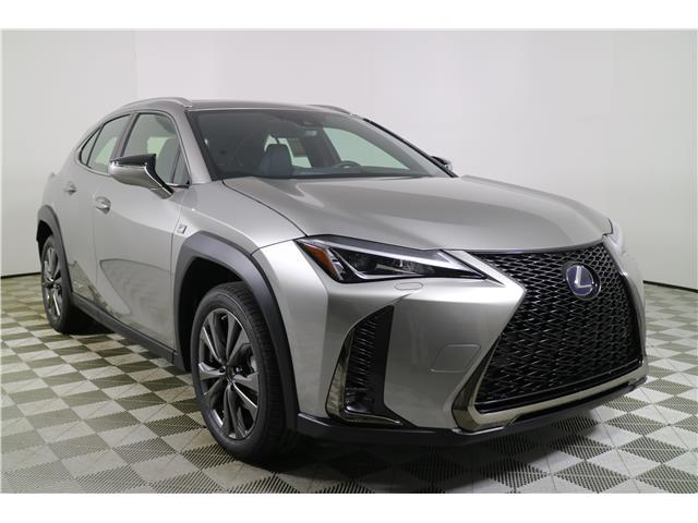 2020 Lexus UX 250h Base (Stk: 206485) in Markham - Image 1 of 30