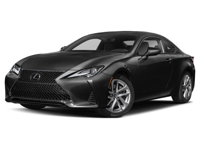 2020 Lexus RC 300  (Stk: 299184) in Markham - Image 1 of 9