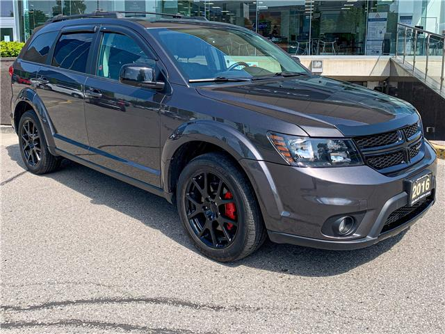2016 Dodge Journey  (Stk: 30447A) in Markham - Image 1 of 1