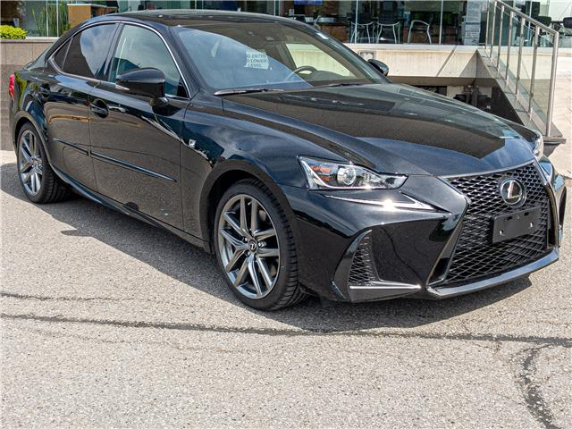 2017 Lexus IS 350  (Stk: 30418A) in Markham - Image 1 of 27