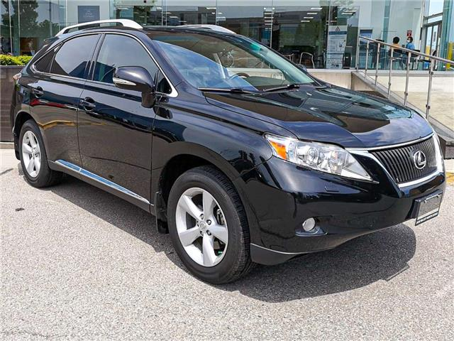2012 Lexus RX 350  (Stk: 30471A) in Markham - Image 1 of 1
