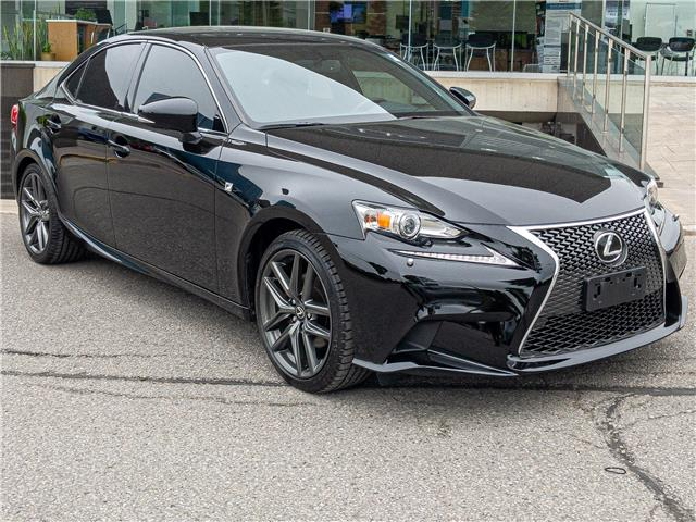 2015 Lexus IS 250  (Stk: 30372A) in Markham - Image 1 of 21