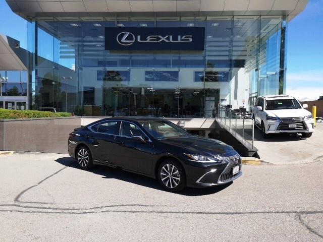 2020 Lexus ES 300h  (Stk: 206525) in Markham - Image 1 of 16