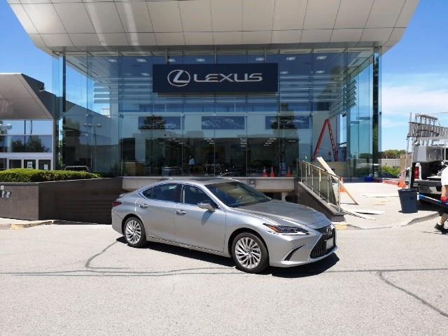2020 Lexus ES 300h  (Stk: 206182) in Markham - Image 1 of 21