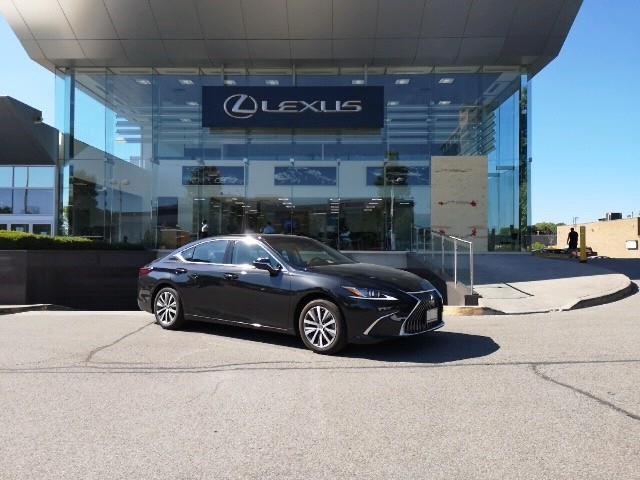2020 Lexus ES 350  (Stk: 298511) in Markham - Image 1 of 23