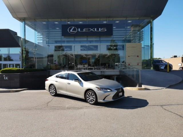 2020 Lexus ES 350  (Stk: 298562) in Markham - Image 1 of 22