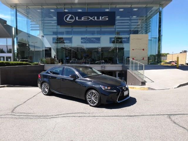2020 Lexus IS 300  (Stk: 206771) in Markham - Image 1 of 22
