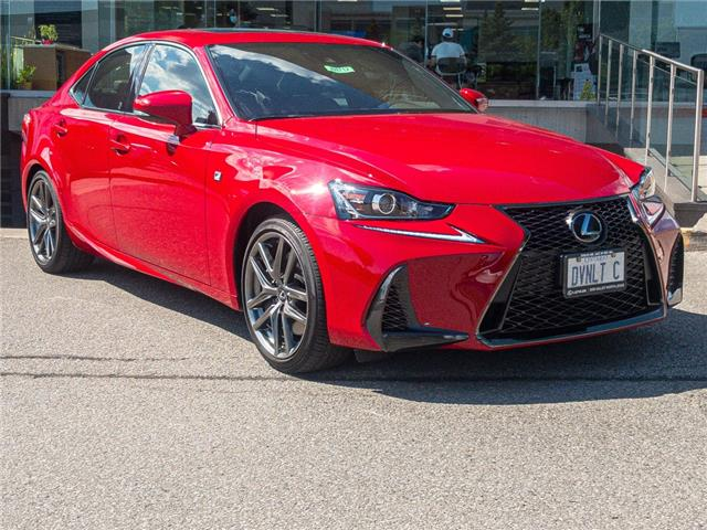 2020 Lexus IS 300  (Stk: 298712) in Markham - Image 1 of 22
