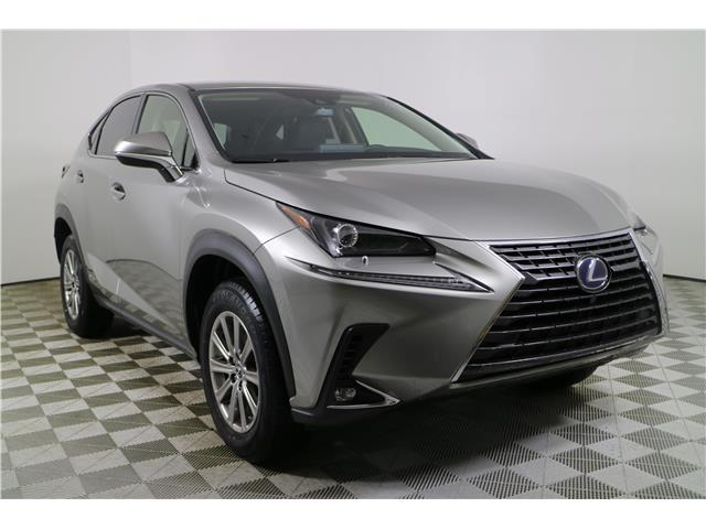 2020 Lexus NX 300h Base (Stk: 206509) in Markham - Image 1 of 25