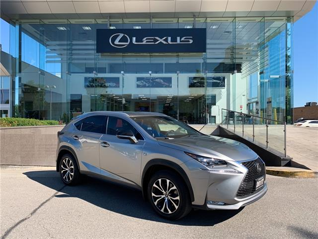 2017 Lexus NX 200t Base (Stk: 30743A) in Markham - Image 1 of 22