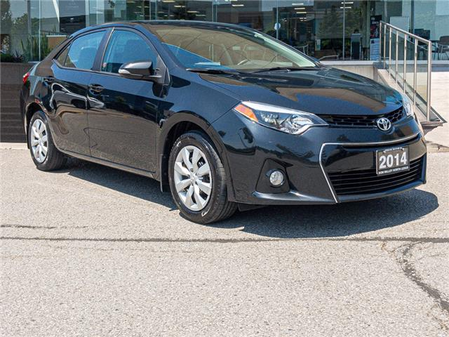 2014 Toyota Corolla  (Stk: 30805A) in Markham - Image 1 of 23