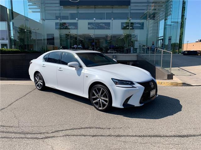 2017 Lexus GS 350  (Stk: 30847A) in Markham - Image 1 of 1