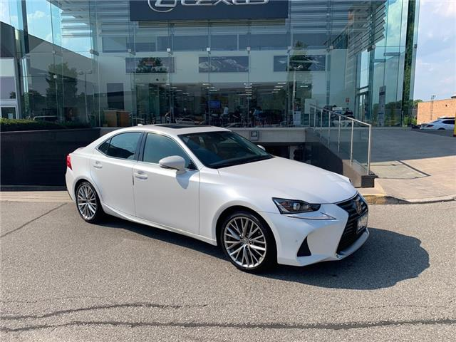 2017 Lexus IS 300  (Stk: 30862A) in Markham - Image 1 of 1