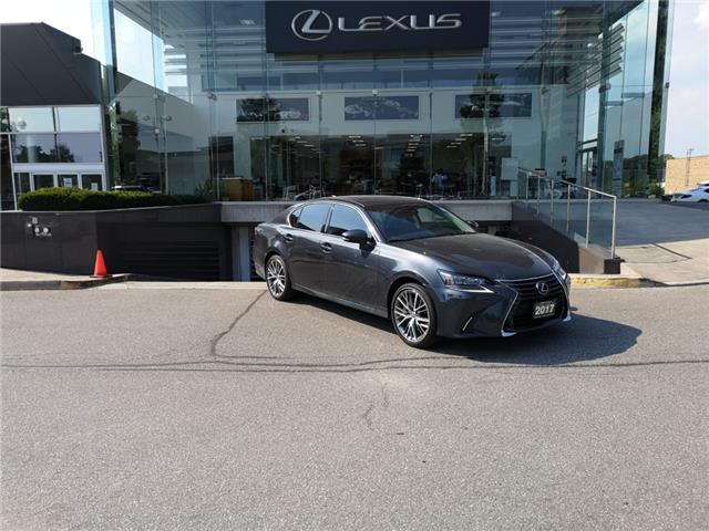 2017 Lexus GS 350  (Stk: 30863A) in Markham - Image 1 of 1