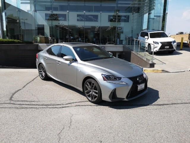 2020 Lexus IS 350 Base (Stk: 206151) in Markham - Image 1 of 23