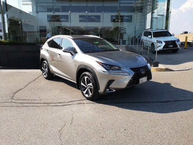 2020 Lexus NX 300 Base (Stk: 207102) in Markham - Image 1 of 25