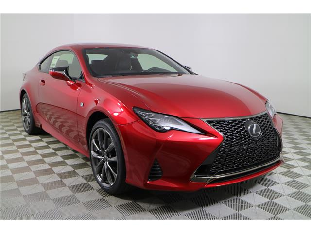 2020 Lexus RC 300 Base (Stk: 206880) in Markham - Image 1 of 28