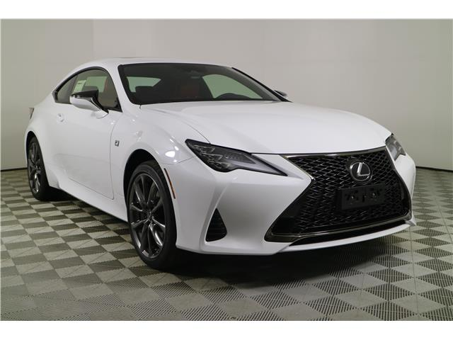 2020 Lexus RC 300 Base (Stk: 207162) in Markham - Image 1 of 11