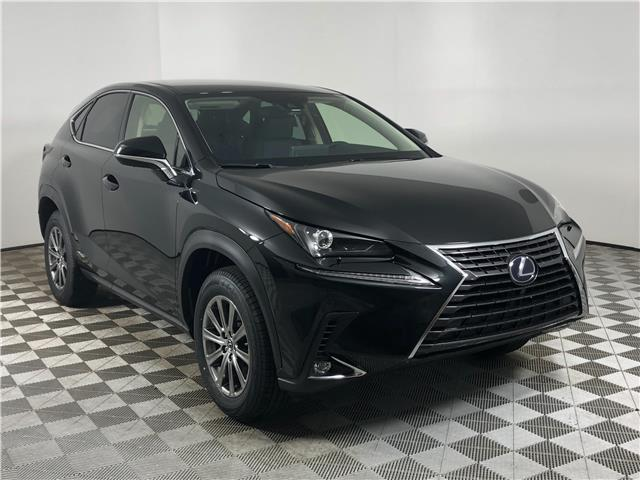 2020 Lexus NX 300h Base (Stk: 207030) in Markham - Image 1 of 24