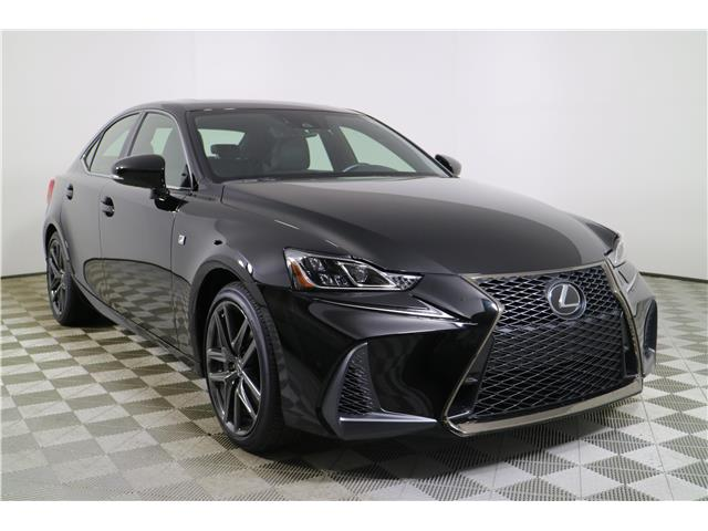 2020 Lexus IS 300 Base (Stk: 207275) in Markham - Image 1 of 39