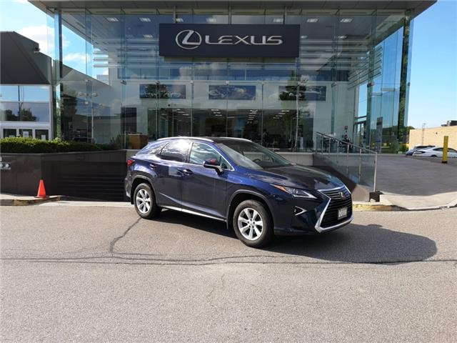 2016 Lexus RX 350  (Stk: 30918A) in Markham - Image 1 of 1