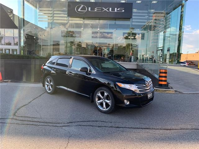 2012 Toyota Venza  (Stk: 31066A) in Markham - Image 1 of 1
