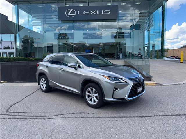 2017 Lexus RX 350  (Stk: 31070A) in Markham - Image 1 of 1