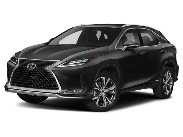 2020 Lexus RX 450h Base (Stk: 207456) in Markham - Image 1 of 9